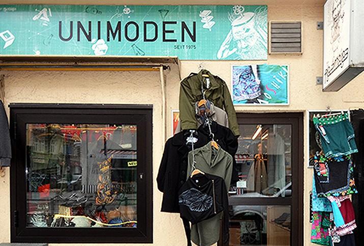Unimoden Shop